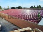 Montaje y mantenimiento de cubiertas Desamianta